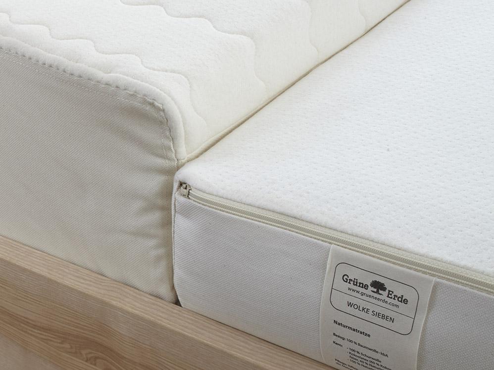 wolke sieben gr ne erde. Black Bedroom Furniture Sets. Home Design Ideas