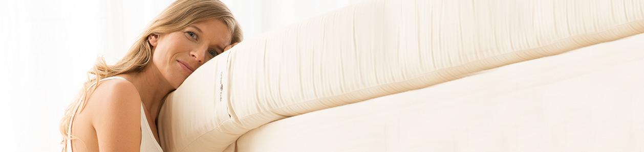 die richtige matratze fragen und antworten zur richtigen auswahl gr ne erde. Black Bedroom Furniture Sets. Home Design Ideas
