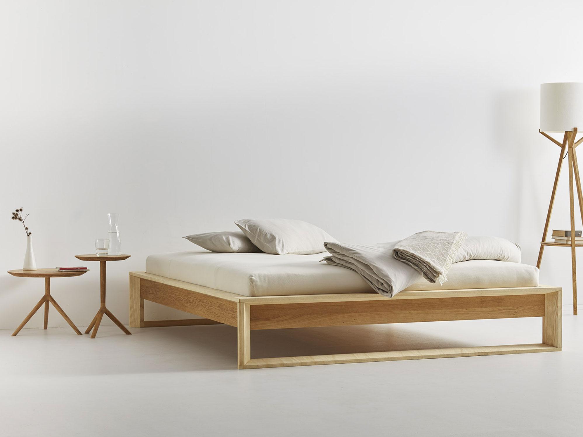 Japanische Futonbetten. Beautiful Betten Mit Bcherregal With ...