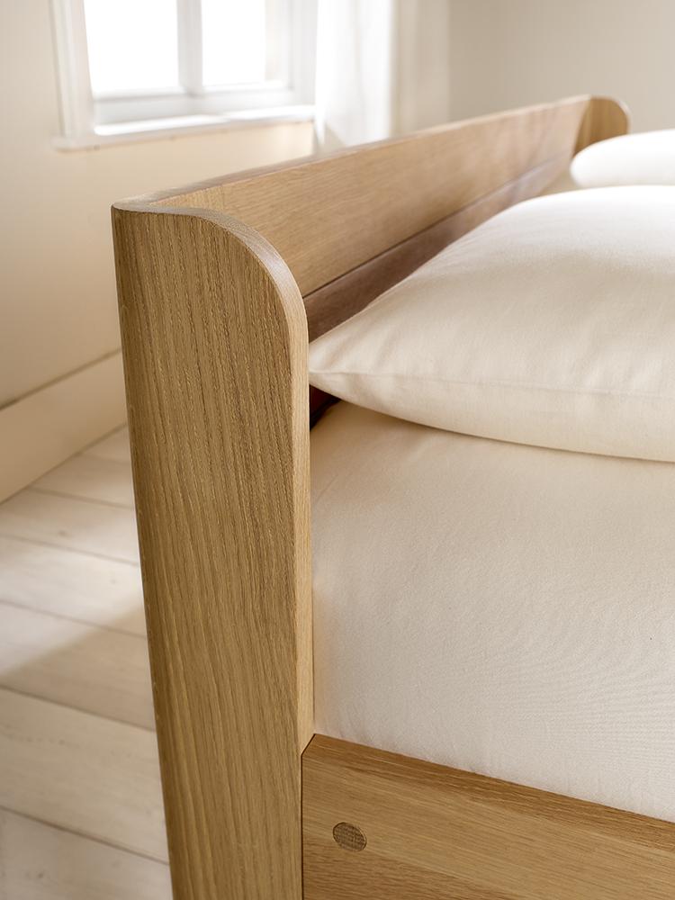 bett tana gr ne erde. Black Bedroom Furniture Sets. Home Design Ideas