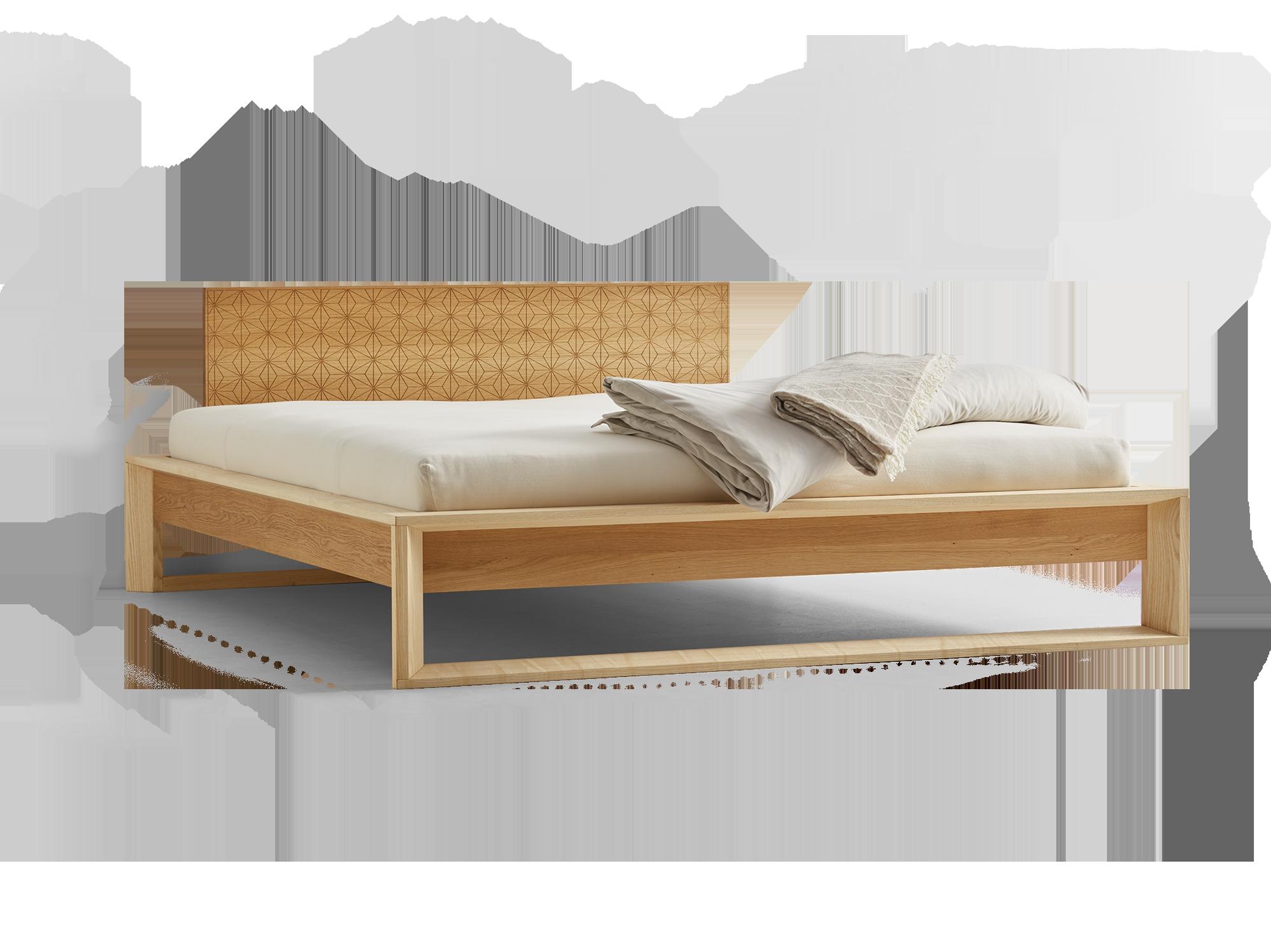 japanisches design | grüne erde, Schlafzimmer entwurf