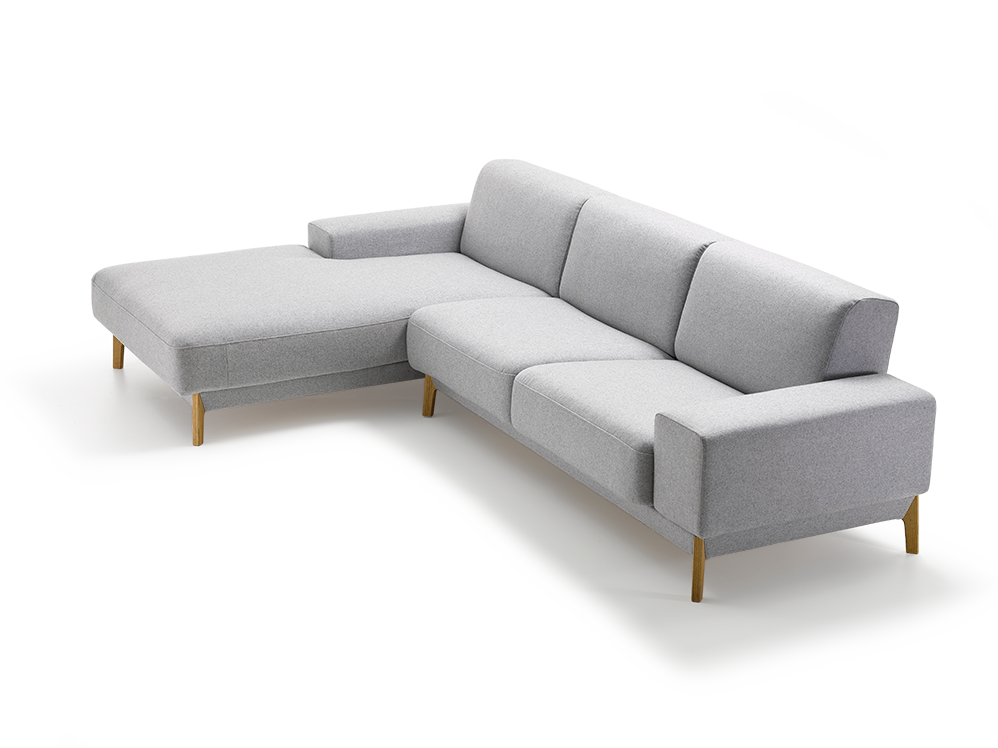 lounge sofa alani breite 300 cm gr ne erde. Black Bedroom Furniture Sets. Home Design Ideas