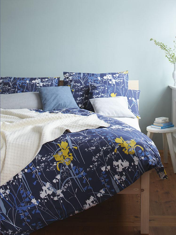 liliana kissen berzug baumwoll renforc gr ne erde. Black Bedroom Furniture Sets. Home Design Ideas