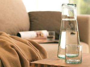 Welche Schlafzimmertemperatur und Luftfeuchtigkeit ist Beste