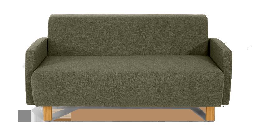 2er sofa lavolta gr ne erde. Black Bedroom Furniture Sets. Home Design Ideas