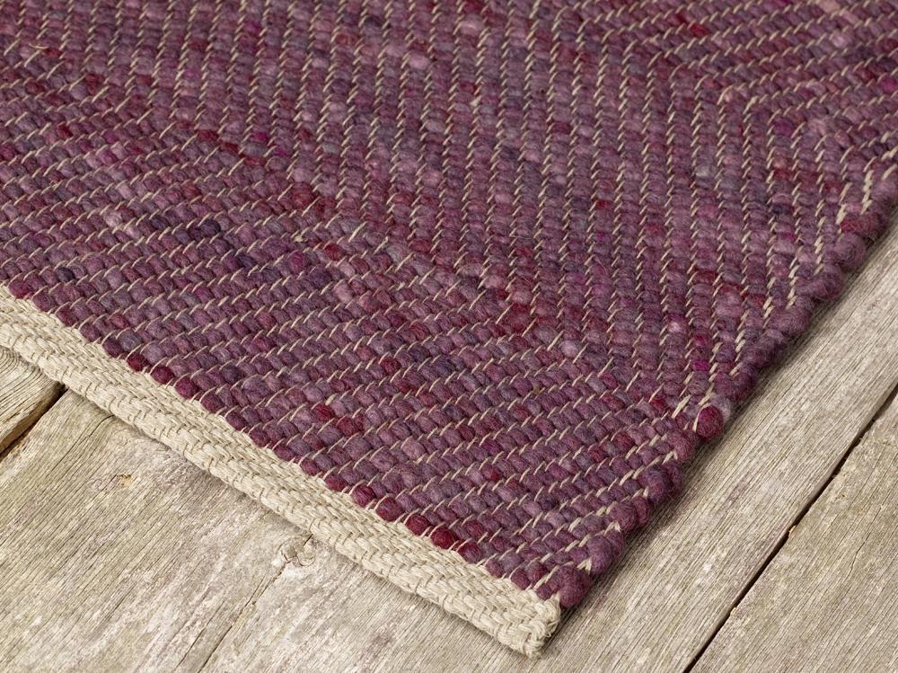 Teppich schurwolle  Teppiche - Bio, schadstoffgeprüft & aus Naturfasern | Grüne Erde