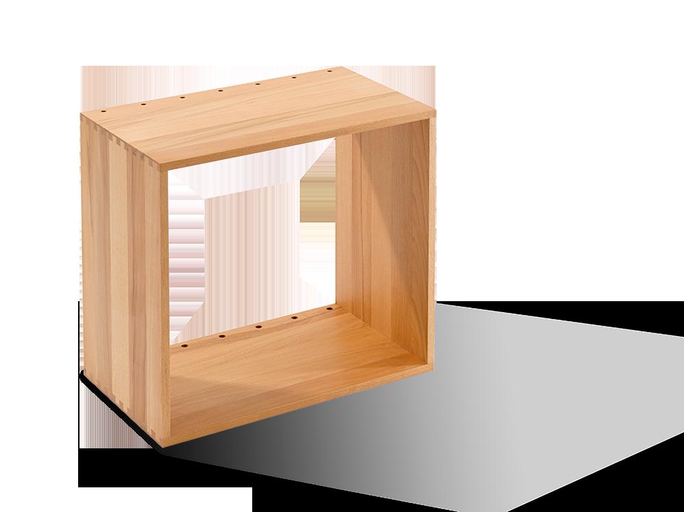 esempio modulsystem modul 9 offen ohne r ckwand gr ne erde. Black Bedroom Furniture Sets. Home Design Ideas