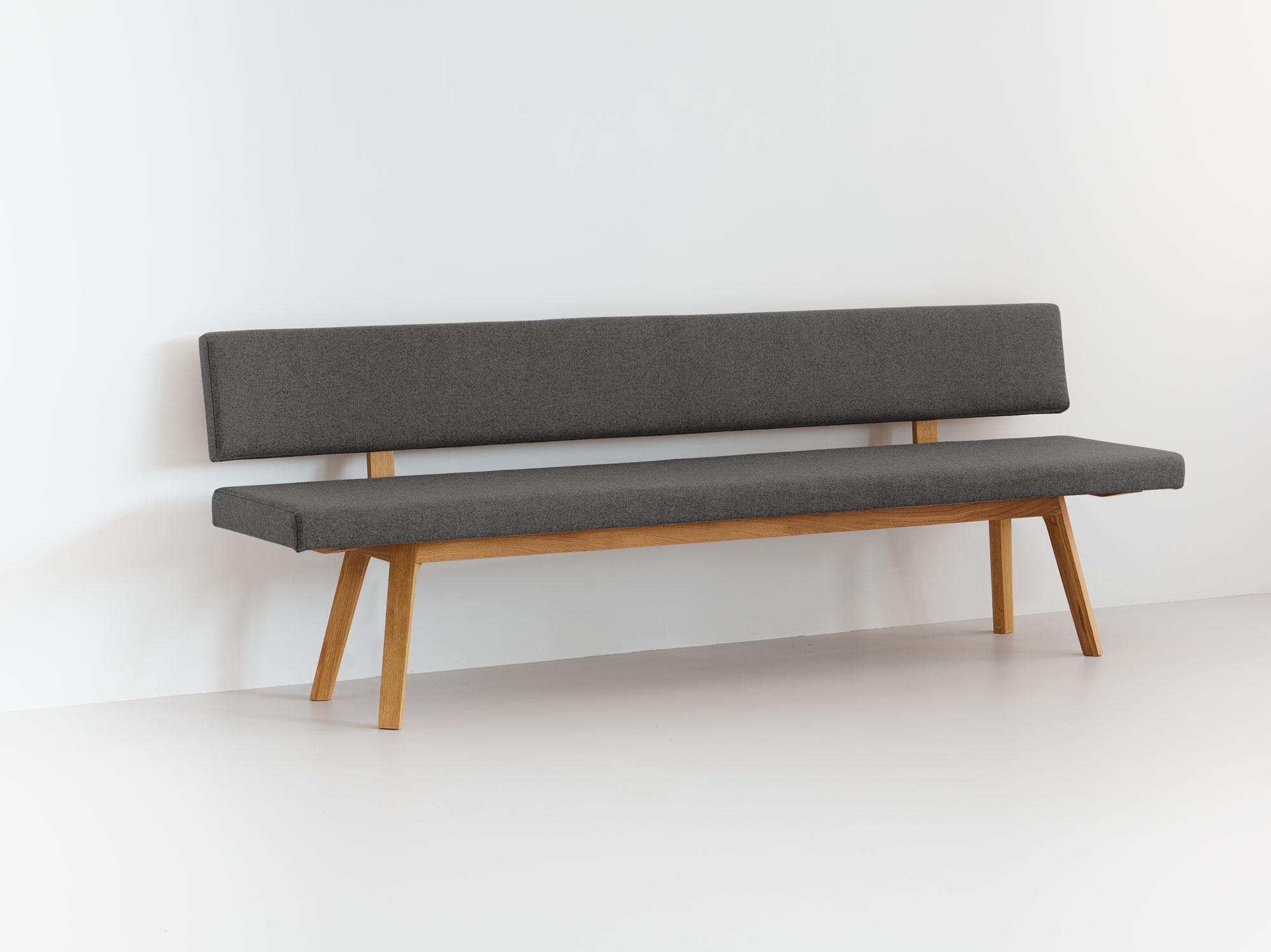 polsterbank mirato gr ne erde. Black Bedroom Furniture Sets. Home Design Ideas