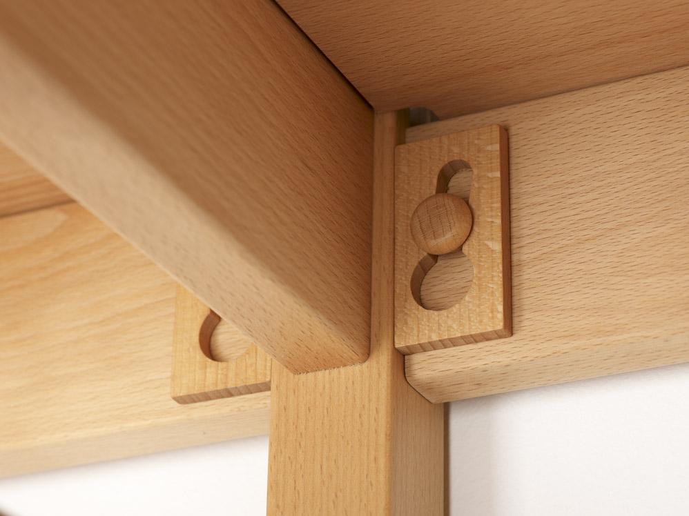 diderot grundschrank f r b cherschrank inkl fachbretter boden u abdeckplatte buche gr ne erde. Black Bedroom Furniture Sets. Home Design Ideas