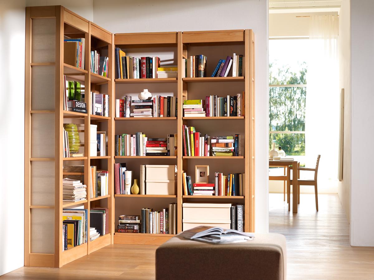 diderot anbauschrank f r b cherschrank inkl fachbretter boden u abdeckplatte buche gr ne erde. Black Bedroom Furniture Sets. Home Design Ideas