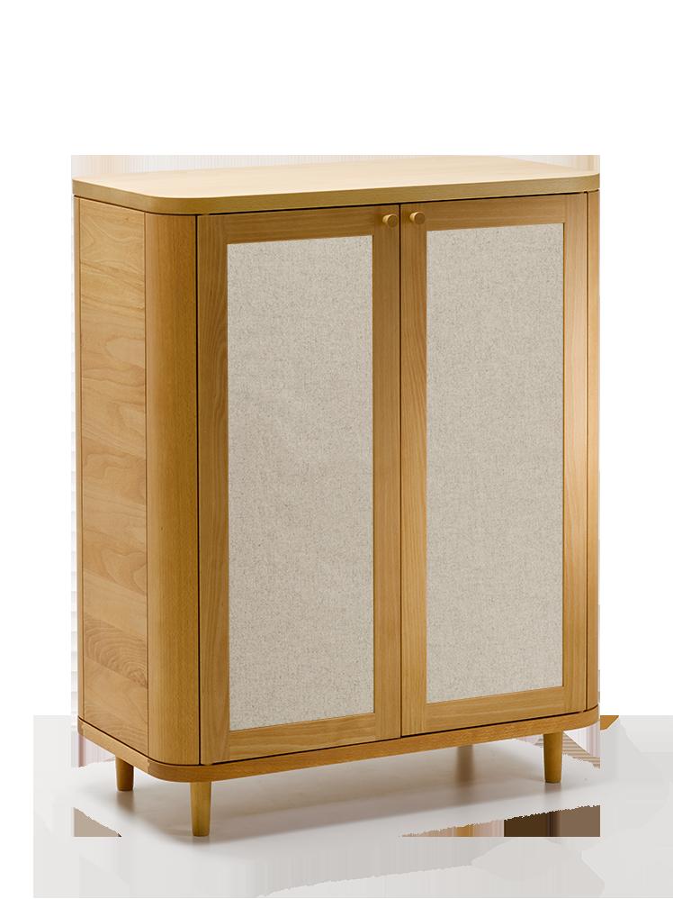 tonda schrank 2 t rig gr ne erde. Black Bedroom Furniture Sets. Home Design Ideas