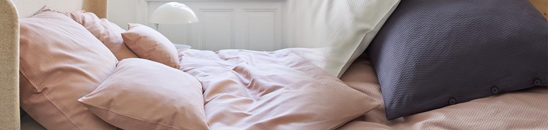 8 naturbedingte eigenheiten von bio bettw sche gr ne erde. Black Bedroom Furniture Sets. Home Design Ideas