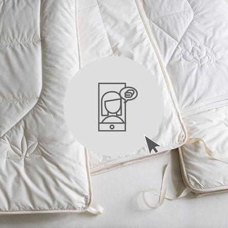 Welche Schlafzimmertemperatur und Luftfeuchtigkeit sind am ...