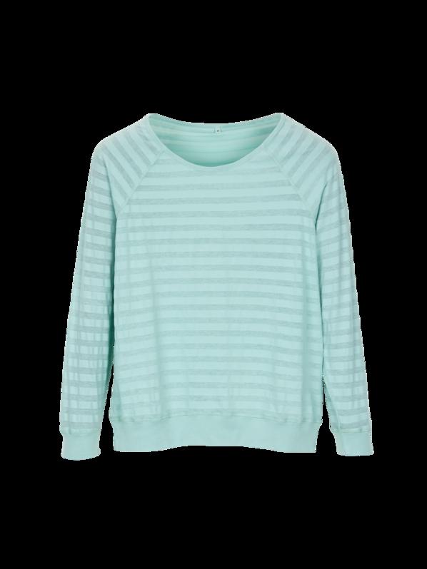 new concept de197 c4146 Damen Shirts   hochwertige Bio-Qualität, ökologisch gefärbt ...