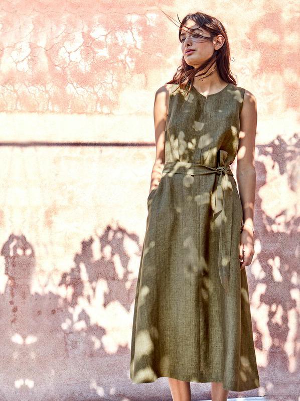47298c0420 Bio Kleider | aus Biobaumwolle & fair gefertigt | Grüne Erde