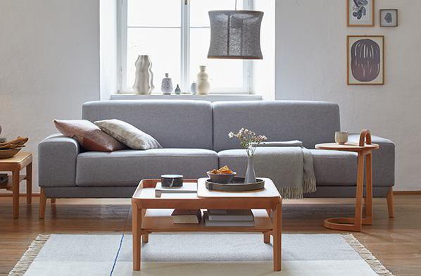 Sofa Serien Grüne Erde