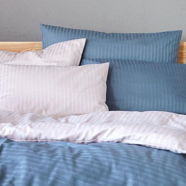Set Kissen Und Deckenüberzug Joakim Grüne Erde