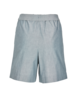 Shorts, 45 oxford blau