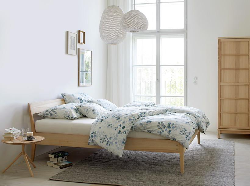 schlafzimmer in kiesel eine neutrale basis für ruhige