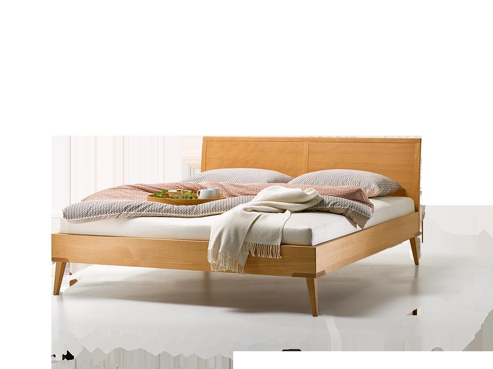bett altro betthaupt geschlossen gr ne erde. Black Bedroom Furniture Sets. Home Design Ideas