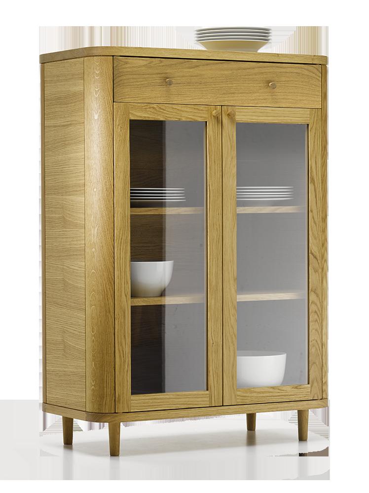 tonda schrank 2 t rig 1 lade gr ne erde. Black Bedroom Furniture Sets. Home Design Ideas