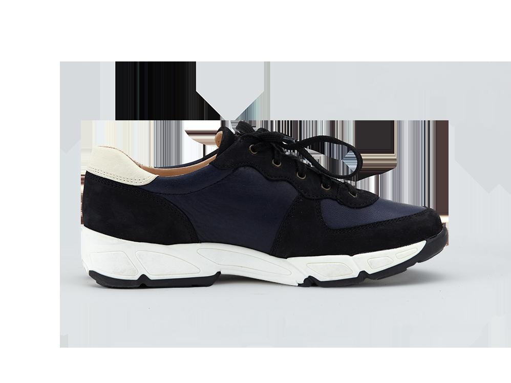 promo code 4ce2a f2c96 Leder Sneaker | Grüne Erde