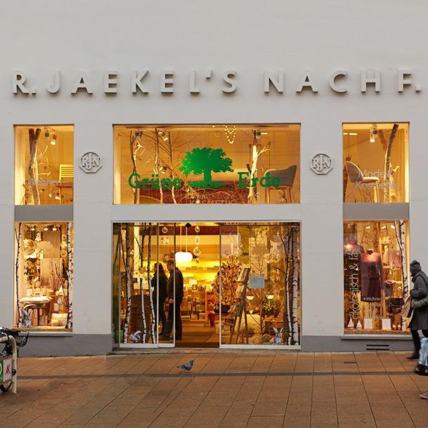 Store Wien Grüne Erde Stores Grüne Erde